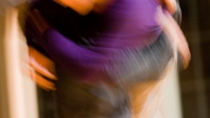 Contact Improvisation Jam in Stuttgart