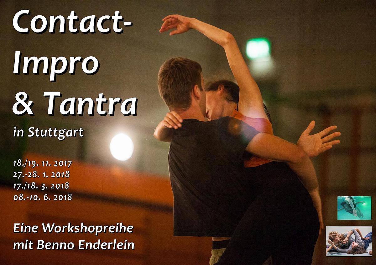 Contactimpro und Tantra in Stuttgart