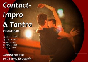Contact-Tantra 2020/21
