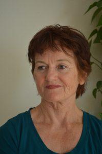 Margarethe Wäckerle Contactimprovisation