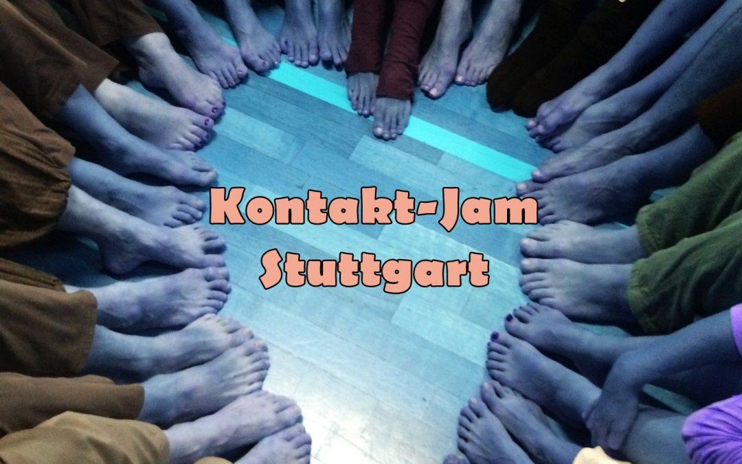 Contact-Impro-Jam Stuttgart